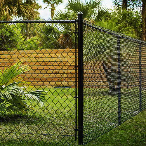 Chain Link fence South Florida
